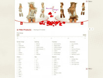 Webdesign Magazin Online ( Professional Shop 100-500+ produs