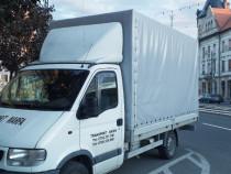 Transport marfă Timișoara mutari relocări!
