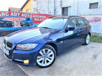 Bmw 3.20 d x-drive edition - rate fixe , garantie , buy-back