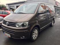 VW Multivan Higline