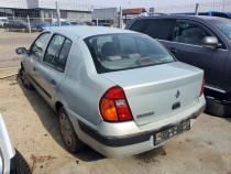 Dezmembrez Renault Clio 1.4S, an 2002