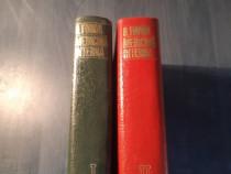 Tratat elementar de medicina interna 2 volume Octavian Fodor