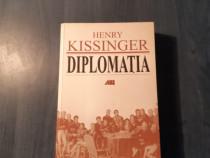 Diplomatia de Henry Kissinger