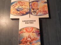 Legendele romanilor 3 volume Tony Brill