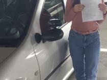 Instructor auto autorizat categoria B