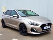 Hyundai i30 1.4 mpi garantie 11.2023