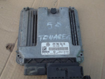 Calculator Motor VW Touareg 5.0 ECU VW Touareg 5.0tdi dezmem