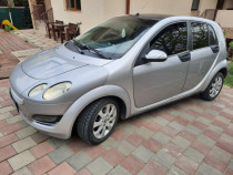 Smart forfour 2007 1.5 cdi full option variante
