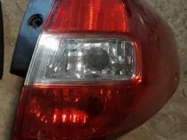 Lampa stop tripla stanga dreapta Renault Koleos