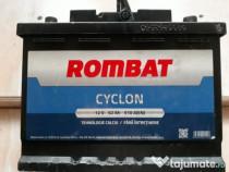 Baterie auto rombat 62Ah ciclon