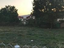 Teren intravilan Alba Iulia-centr, 420 mp toate utilitățile