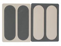 150 Blocator adeziv dulap si sertar (set 4 buc)