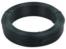 Fir tensionare pentru gard 250 m 2,3/3,8 mm 144480