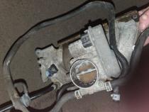 Clapeta acceleratie cu admisie opel vectra b 1.6 16 euro4