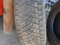 2 buc anvelope Bridgestone pe 17