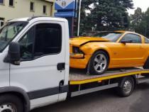 Tractari auto Bucuresti Urziceni Buzau R.sarat Focsani Bacau