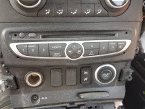 Radio CD Renault Koleos unitate panou clima