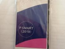 Husa Silicon Spate Huawei P Smart 2019 Transparent 13 lei