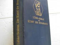 B319-I-Album vechi Arta Renasterii in Europa-editie Germania