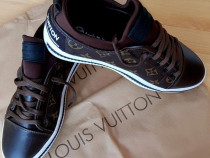 Adidasi Louis Vuitton new model import Franta /saculet inclu