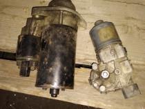 Electromotor, motoras stergatore vw