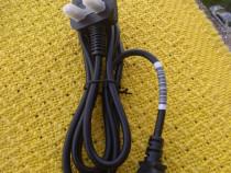 Cablu alimentare ptr prize UK