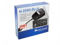 Statie radio CB Midland M Zero 8w cu Antena