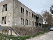 Cladire birouri / spatiu comercial Falticeni, Suceava