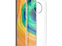 Huawei Mate 30 Mate 30 PRO Husa Anti Soc Silicon Transparen