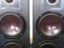 Boxe hi-fi quadral