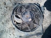 Ventilator opel corsa c