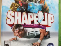 Joc Xbox One Kinect Shape Up (consola)