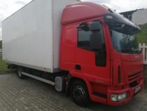 Autoutilitara iveco eurocargo 80 E220