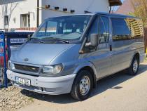 Inchiriez microbuz Ford Transit 9 locuri / Rent a microbus