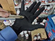 Manusi nitril rezistente diluant!Manusi mecanica XL.100buc/c