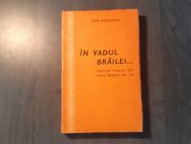In Vadul Brailei folclor literar din zona Dunarii de jos