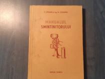 Manualul smantanatorului de C. Stoian si M. Tutuianu
