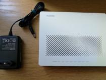 Terminal fibra Huawei EchoLife HG8240H GPON gigabit