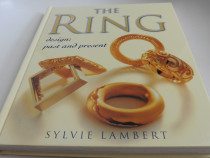 Album bijuterii sylvie lambert the ring past and present