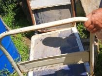 Căruț / liza pentru carat marfa