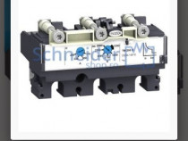 Lv429031 - unitate de declansare - tmd - 80 a - 3 poli 3d