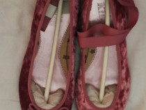 Pantofi marks&spencer pentru fetite, noi