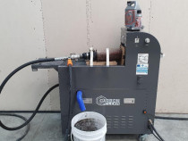Curatare filtre de particule si catalizatoare in Zalau