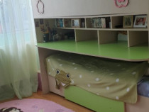 Mobilier dormitor tineret