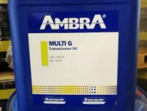 AMBRA - MULTI G - Transmision Oil 10W- 30