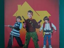 Home Alone - Singur Acasa - Colectia 1-5 DVD subtitrat RO