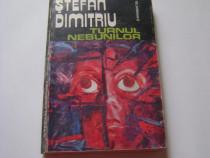 Turnul Nebunilor – de Ştefan Dimitriu