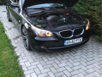 BMW 520 e60 2.0i LCI