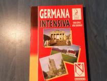 Germana intensiva de Dora Schulz si Heinz Griesbach