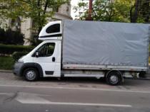 Transport marfa romania si UE